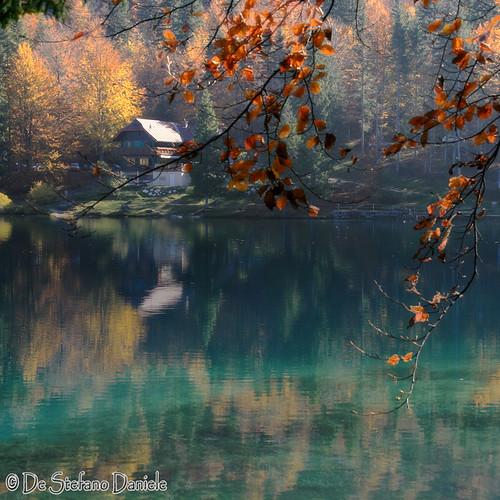 Lago di Fusine 9