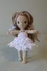 Free Spirit doll (Anita - Annie's Granny Design) Tags: doll crochet amigurumi freespirit crochetdoll amigurumidoll