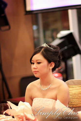 Siew Wai ~ Wedding Night