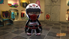 ModNation Racers: Royal Racer