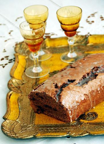 cake nocciole sciroppo malvasia