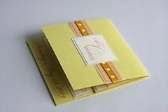 Banana Split Cardstock