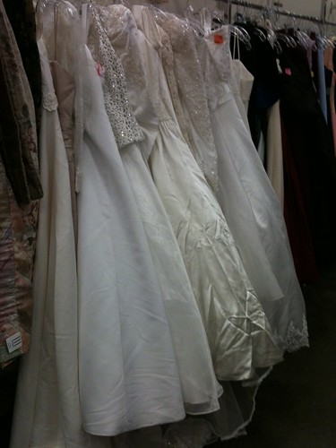 Alfa Img Showing Goodwill Used Gowns
