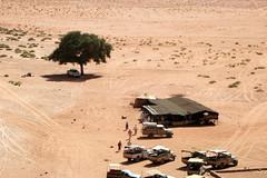 Jordnia - Deserto de Wadi Rum (Ana Paula Hirama) Tags: trip desert jordan viagem rum wadi deserto bedouin beduino jordnia out2010