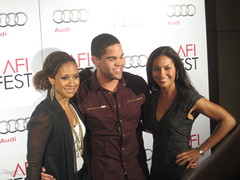 "Cast Members, ""I Will Follow"" (Ellenoir1) Tags: film afi iwillfollow avaduvernay"