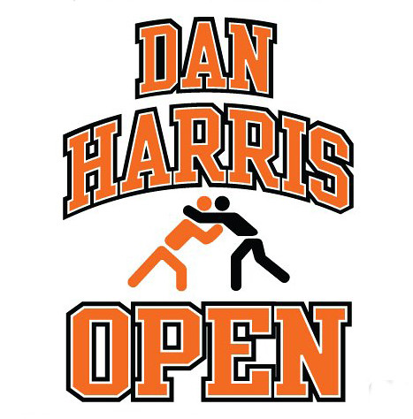 Dan Harris Open