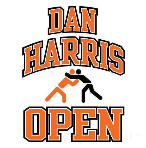 Dan Harris Open
