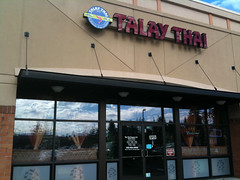 Talay Thai Cuisine in Vancouver WA