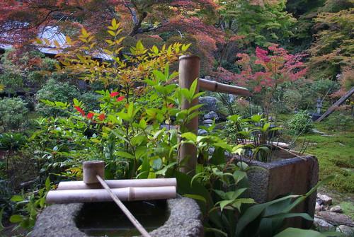 Iwakura Jissoin (岩倉実相院)