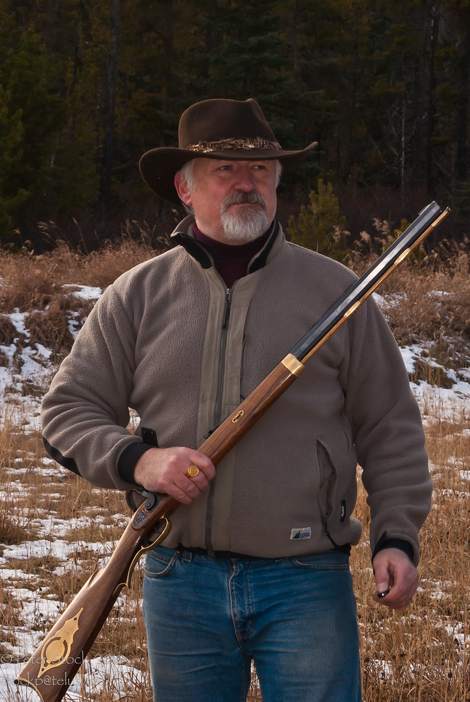 The World's newest photos of hawken and muzzleloader