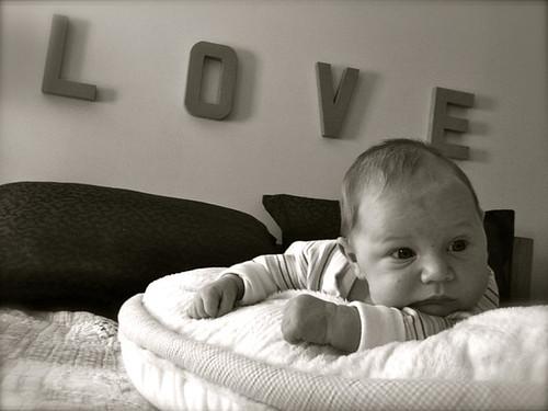 Ashton Love
