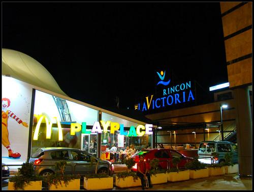 Centro Comerial Rincón de la Victoria