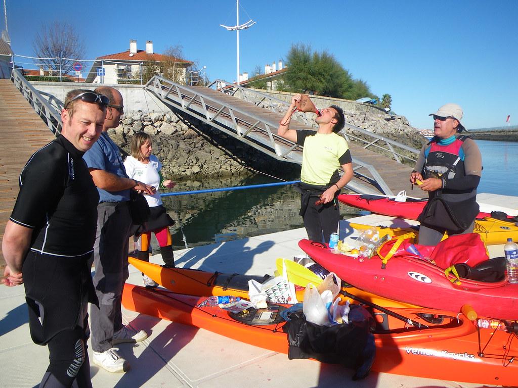 Descenso del Bidasoa (De Navarra al Mar) 035