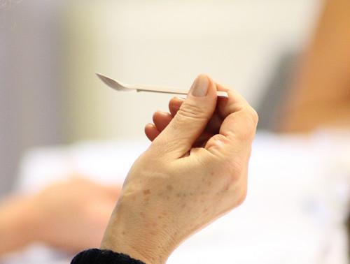 l'importanza di un cucchiaino