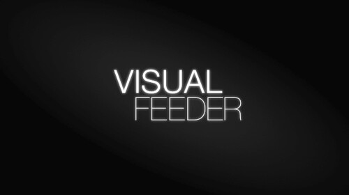 Visual Feeder 07 – Splash Screen