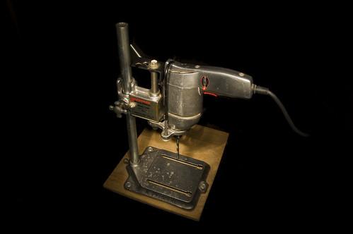 Thor Drill Press Model #580
