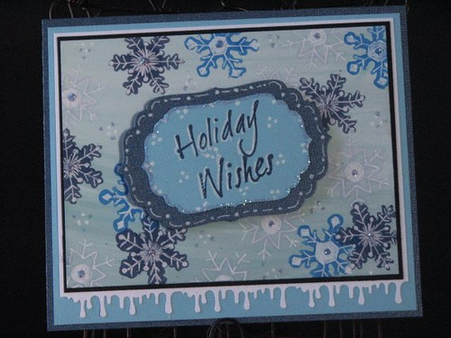 Holiday Wishes - Inkssentials Pigment Pen