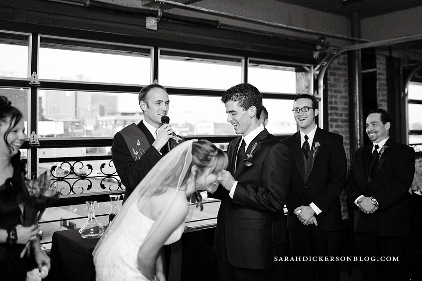 2000 Grand, Kansas City wedding photography