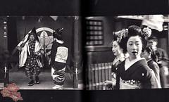 Maiko of Gion book (kofuji) Tags: kyoto maiko geiko geisha