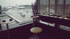 ANA Lounge at Tokyo NRT Airport - All Nippon Airways (Matt@PEK) Tags: allnipponairways staralliance nrt pentax airport businessclass lounge