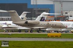 N721BS - 1516 - CFS Air LLC - Gulfstream G400 - Luton - 101102 - Steven Gray - IMG_4323