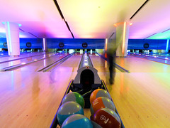 Bowling arena in 360 Mall, Kuwait (Mobeen Mazhar) Tags: road city sunset sea beach night marina sunrise mall zoo al gulf centre towers 360 center crescent kuwait souq maidan salmiya avenues scientific ahmadi sharq fahaheel hawally hamra failaka safat agaila farwaniah