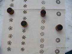 imprimés fleurs 2