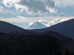 Escursionismo Laga - Cresta di San Paolo