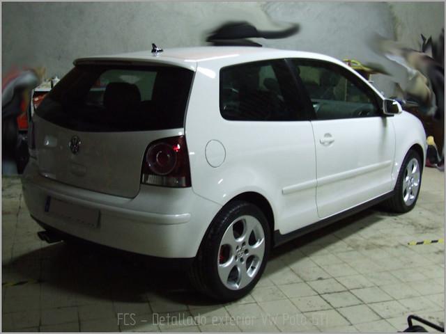 VW Polo GTI 9n3-39