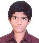 Jitendra Reddy - AIR 01 - IIT Mumbai