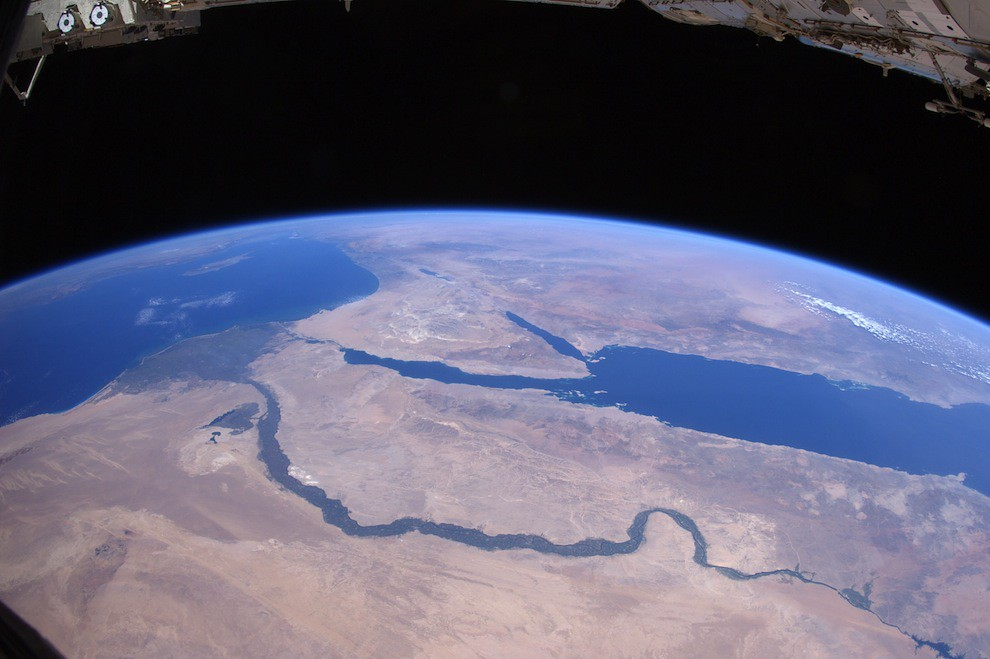 5197444836 82e29c6c2d b Incredible Space Photos from ISS by NASA astronaut Wheelock