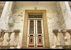 Kato Drys Door (Polis Poliviou) Tags: door house heritage home architecture europe balcony traditional cyprus tradition cipro mothernature kato zypern cypriot larnaka chypre chipre drys cipru  lovecyprus afiap  mediterraneanisland  poliviou katodrys polispoliviou artistefiap   cyprusinyourheart allrightsreservedbypolispoliviou   katodrysdoor