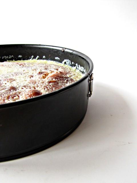 Pudding di Datteri al Caramello al Burro Salato