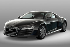 Gran Turismo 5: Collector's Edition for PS3: Audi R8 5.2 FSI Quattro