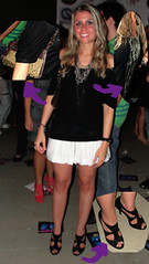 Robertha Portela - The Club Space Ibiza 20/11/10