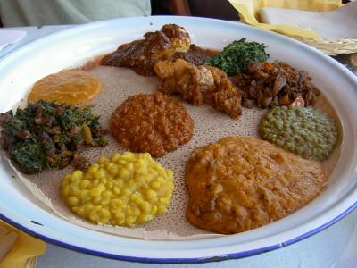 ethio cafe