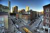 South Street Seaport (Tony Shi Photos) Tags: street new york old nyc ny newyork building tower photo downtown manhattan south lower hdr seaport verizon nuevayork beekman 纽约 紐約 نيويورك nikond700 ньюйорк 뉴욕주 tonyshi ניויאָרק