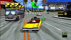 Crazy Taxi (XBLA/PSN)