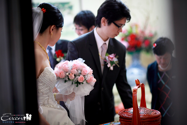 [婚禮攝影]亮鈞&舜如 婚禮記錄_111