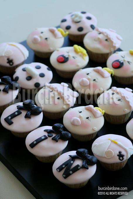 Selin Cupcake