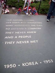 0076copp (School Tours.America) Tags: memorial war korean