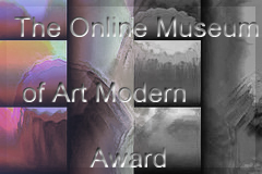 The museum online award