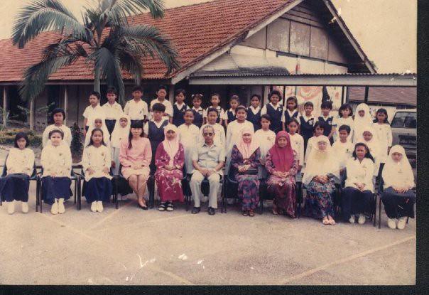 Standard 2, 1993