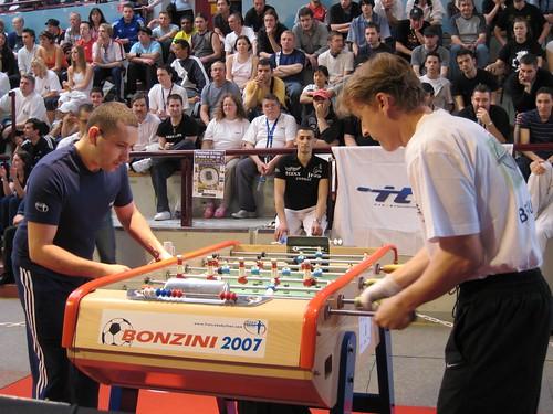 2007 - WCS - Bonzini158