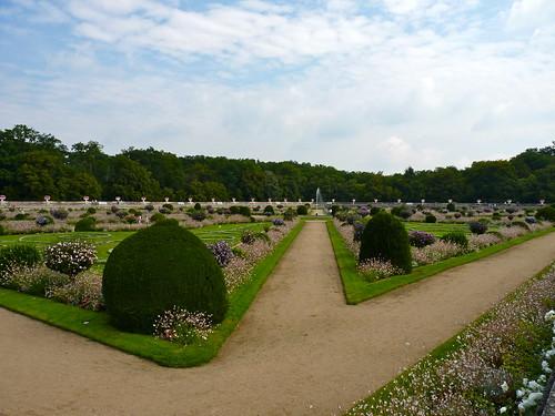 Giardini di Diana di Poitiers