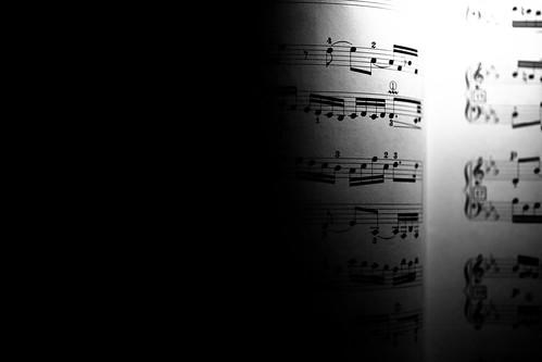 Bach インベンションNo.2