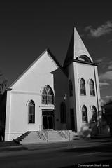 Church (skippys1229) Tags: bw church florida fl 2010 ocala mtzion marioncounty bwconversion mtzionchurch amechurch ocalafl canonrebelt1i mtzioname