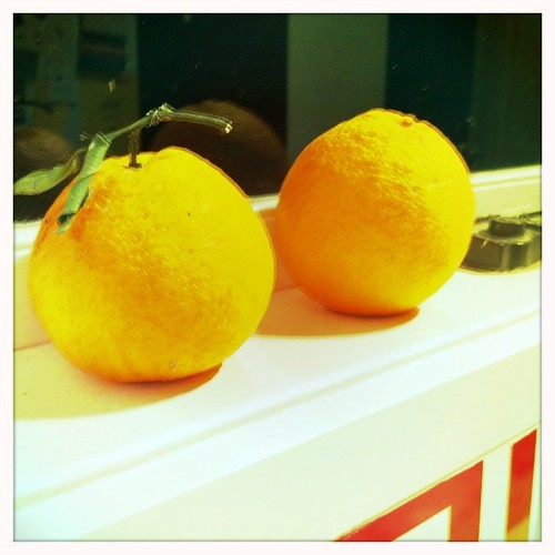 Day 325 - Oranges
