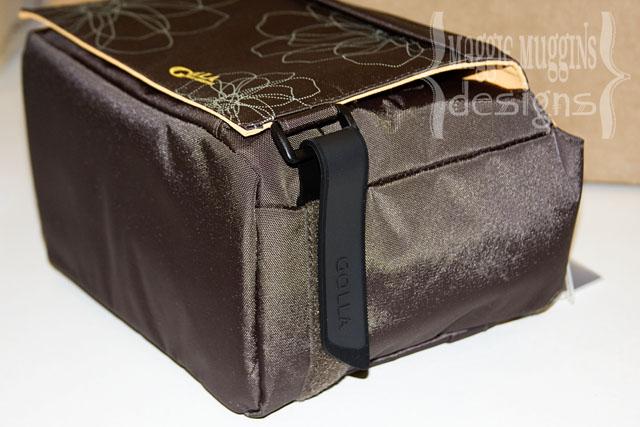 Camera Bag - Side Strap