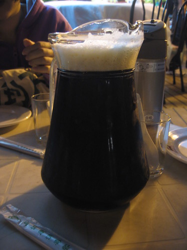 Draght Dark Beer